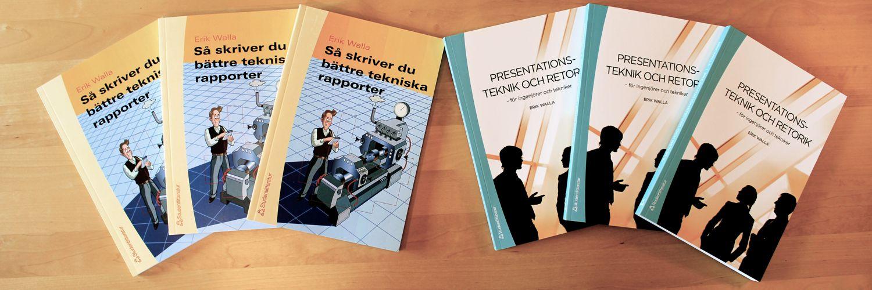 Böcker hos Dala Information